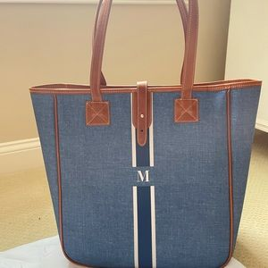 New! Barrington Gifts Tote